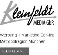 Kleinfeldt MEDIA GbR Werbung und Marketing Service